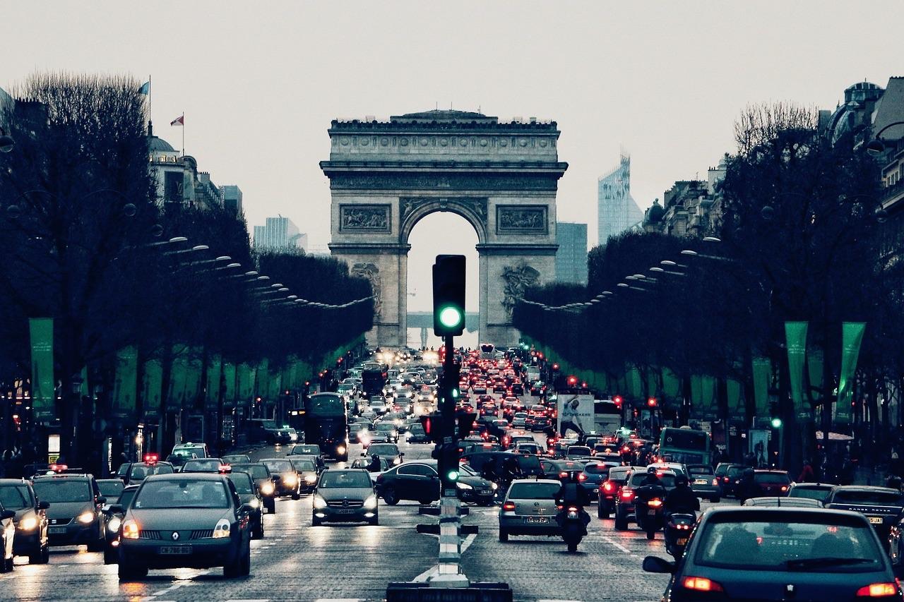 Dit zijn de meest voorkomende verkeersovertredingen in Frankrijk