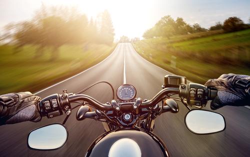 Motard en route. Quelles amendes risquent les motards? – Mon amende