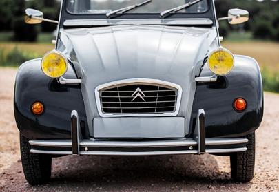 Comment cet ancien véhicule peut-il éviter une amende routière dans une zone basses émissions? – Mon amende